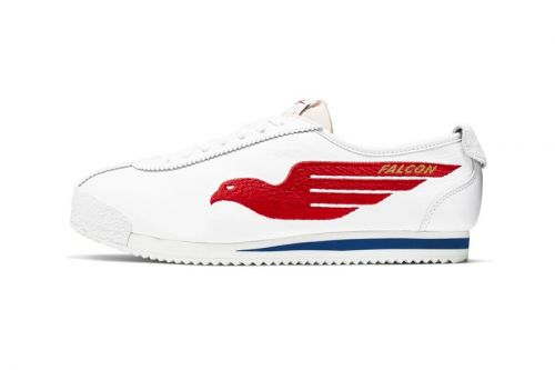 """Nike Brings Back Concept Cortez in Latest """"Shoe Dog Pack"""""""