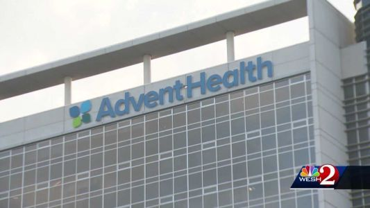 Doctors with AdventHealth say they will dial back elective procedures if things get worse
