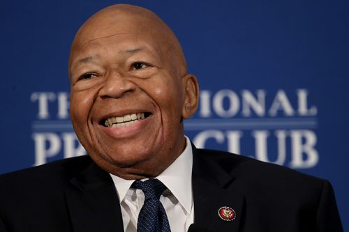 POLITICO Playbook: Oversight Chairman Elijah Cummings dies