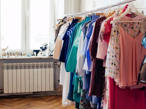 How I've made $740 in six months just by selling my old clothes