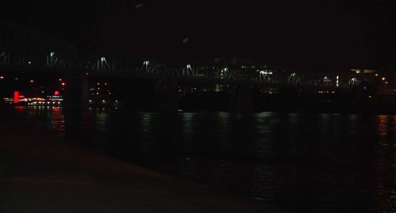 District Chief: Search and rescue efforts end after woman falls into Ohio River Saturday