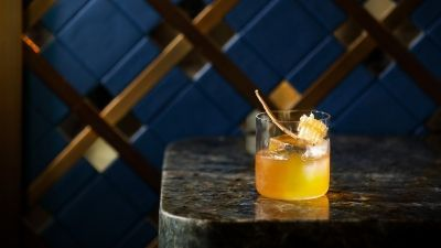 Three Cheers for Three Four Seasons Bars Named to the Prestigious Asia's Best Bars 2021 List