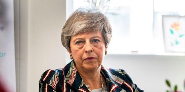 Conservative MPs launch fresh bid to oust Theresa May as she heads for final Brexit defeat