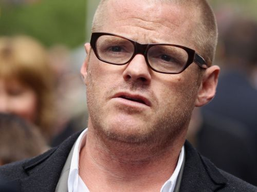 Heston Blumenthal Accused of Tax Sheltering, Failing to Pay Staff Overtime