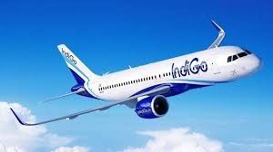 Indigo aircraft suffers tyre burst, makes emergency landing at Ahmedabad