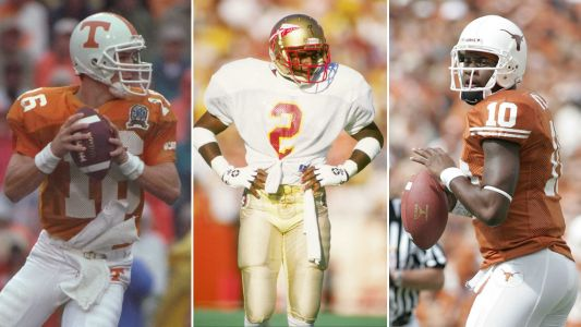 Heisman denied: 13 best college football players who never won it