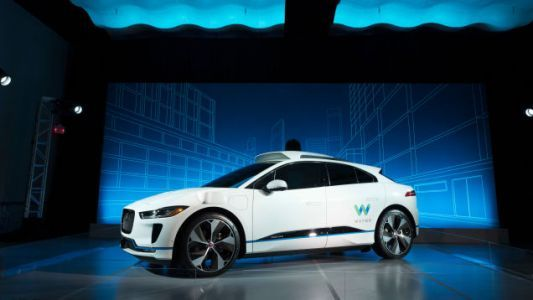Jaguar is Thinking About Phasing Out Internal Combustion Engines in Favor of Becoming an All-EV Brand Within Five Years