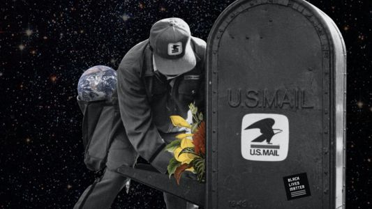 Black Lives Matters Launches USPS Economic Justice Campaign, 'Write Black Love Letters'