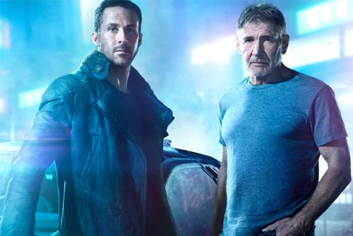 Ridley Scott Is Ready to Take Back Control of 'Blade Runner'