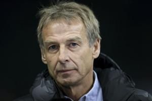 Klinsmann resigns as Hertha coach after 9 Bundesliga games