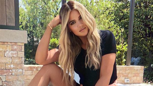 """Khloé Kardashian Shares a Heartfelt Apology After Using the """"R-Word"""" on Instagram Live"""