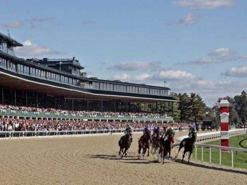 5-day Keeneland Summer Meet approved, without spectators