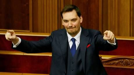 Ukraine's Zelensky gives 'another chance' to PM taped saying president clueless on economy