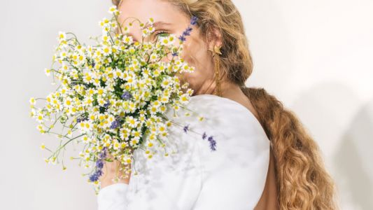 """Stella McCartney Launches Her First Bridal Collection, Stella McCartney """"Made With Love"""""""