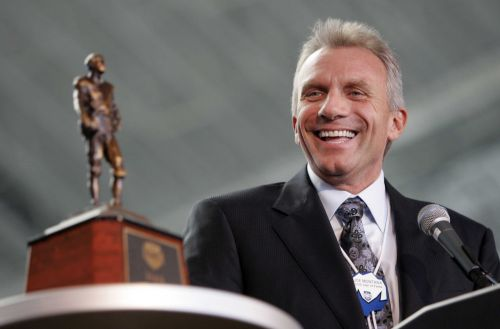 NFL legend Joe Montana and wife save grandchild from would-be kidnapper