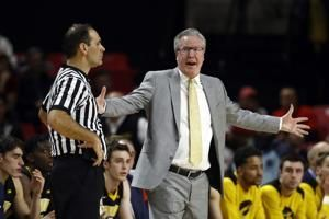 The Latest: Northern Kentucky giving Texas Tech trouble