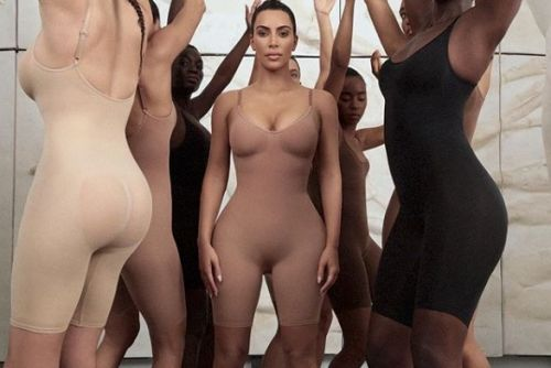 Everyone is angry about Kim Kardashian's 'Kimono' shapewear