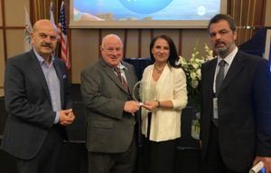 GNTO recognized as best partner by ASTA