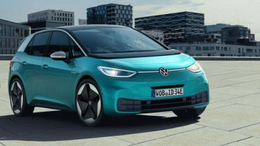 Well Shit, VW Has Plans For An Electric Hot Hatch We'll Probably Never Get
