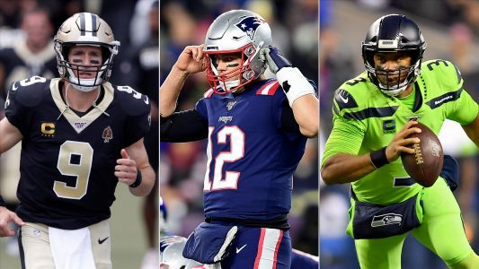 NFL futures odds: Updated betting favorites to win Super Bowl 54 in Week 6