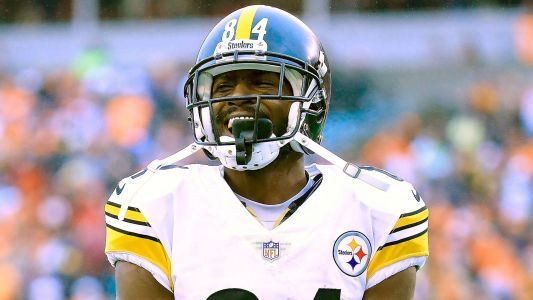 Antonio Brown meets with Art Rooney II: 'We both agreed that it is time to move on'