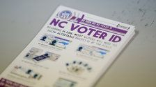 North Carolina GOP Puts Voter ID Amendment On November Ballot