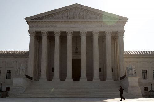 Supreme Court denies Illinois churches' bid for lockdown relief