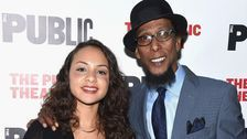Father-Daughter Duo Jasmine And Ron Cephas-Jones Make History With Emmy Wins