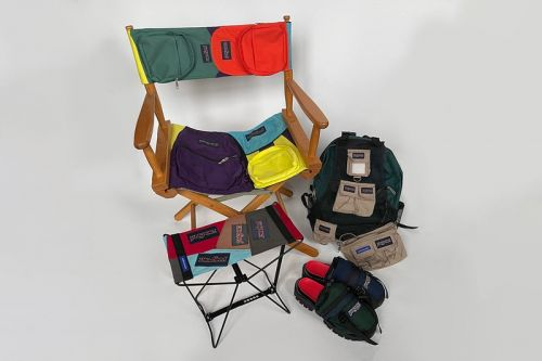 Nicole McLaughlin and JanSport Have Your Summer Camping Nights Sorted