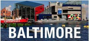 Proposal for creating a tourism improvement district in Baltimore headed back to committee