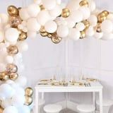 15 Instagram-Worthy DIY Balloon Arches on Amazon That Are Fun, Playful, and Glamorous