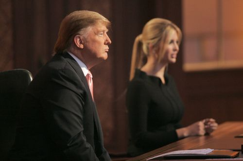 Trump reportedly raked in $427 million from 'The Apprentice,' handing him a financial lifeline amid big losses