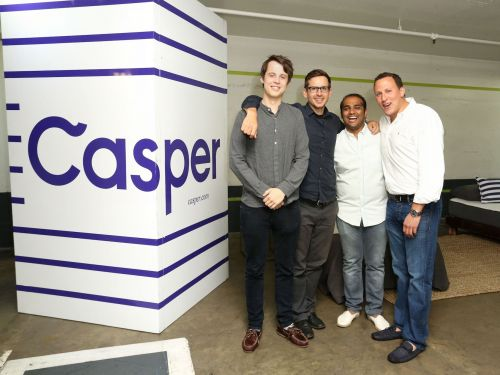 NYU professor Scott Galloway on why Casper's filing for IPO isn't enough to save the sinking startup, and how far he predicts their stock will drop in 2020