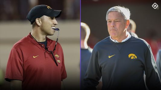Iowa vs. Iowa State odds, prediction, betting trends for 'College GameDay' game of the week