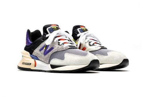 """First Look at Bodega x New Balance 997S """"No Days Off"""" Release"""