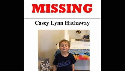 3-year-old N.C. boy missing in freezing temperatures was last seen playing at grandma's house