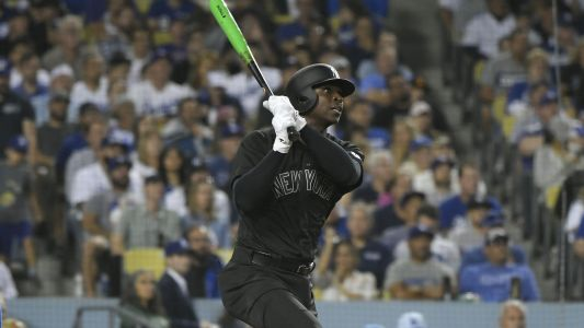 ​Didi Gregorius injury update: Yankees shortstop exits after being hit by pitch