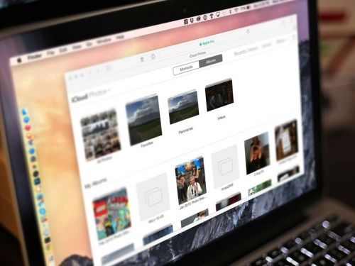 Should you use iCloud Photo Library?
