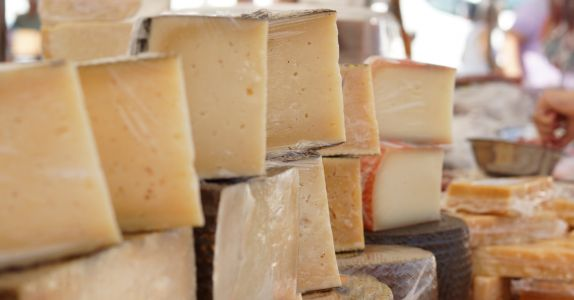 Ready, Set, Manchego: Six Spanish Cheeses You Need to Know