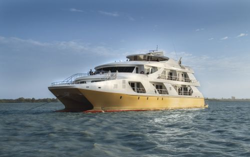 Golden Galapagos Cruises Reveals the 'Elite'