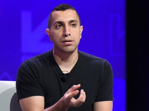 The rise of Sean Rad, who served as Tinder CEO twice and is now taking on Match Group and IAC in a $2 billion lawsuit