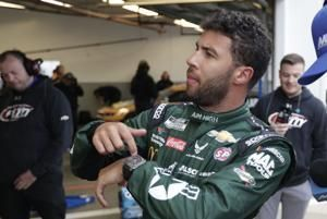 NASCAR looks to steer clear of protests over George Floyd