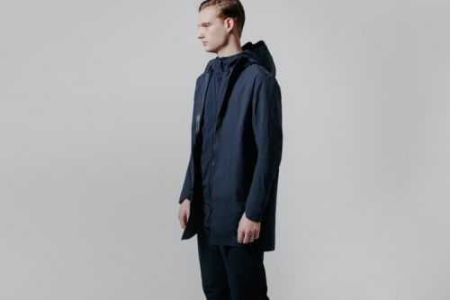 Arc'teryxVeilance's SS19 Collection Is Lightweight & Packable