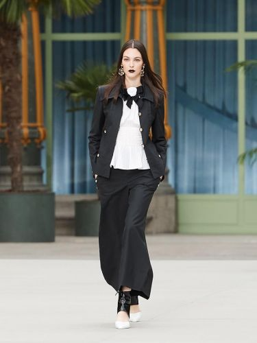 Chanel Cruise Collection 2019-20