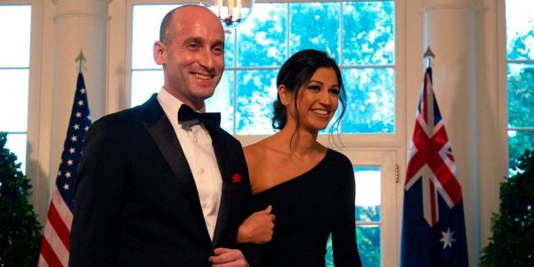 Everything we know about Mike Pence's new press secretary Katie Waldman - who is reportedly dating Trump adviser Stephen Miller