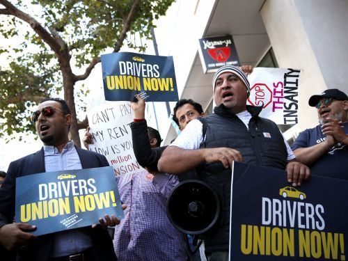 AB5 GUIDE: California's new contractor bill is shaking up the gig economy. Here's everything businesses and freelancers need to know about navigating the law