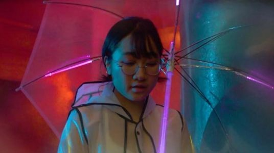 Watch Yaeji's dazzling new video for 'Raingurl'