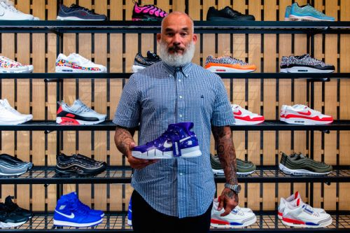 James Bond on Streetwear's Love Affair With Basketball & UNDEFEATED's Foray Into the Asian Market