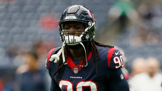 Jadeveon Clowney not expected to play for Texans