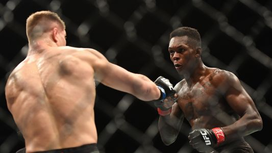 What channel is UFC 263 on tonight? How to watch, buy Israel Adesanya vs. Marvin Vettori 2 on pay-per-view